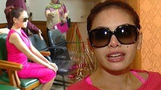 Sidang Perceraian Nikita Mirzani - Hot Shot 19 Oktober 2014