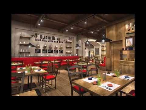 La Mamma Italian Pizzeria at the Four Points by Sheraton Kuwait