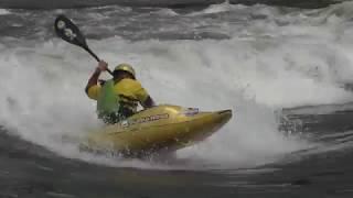 Фристайл на бурной воде, Трофи Мув - Wave monkey