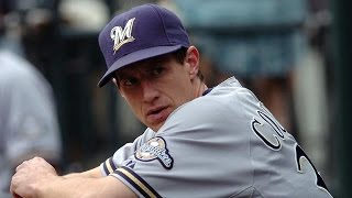 Brewers manager Craig Counsell building foundation for success