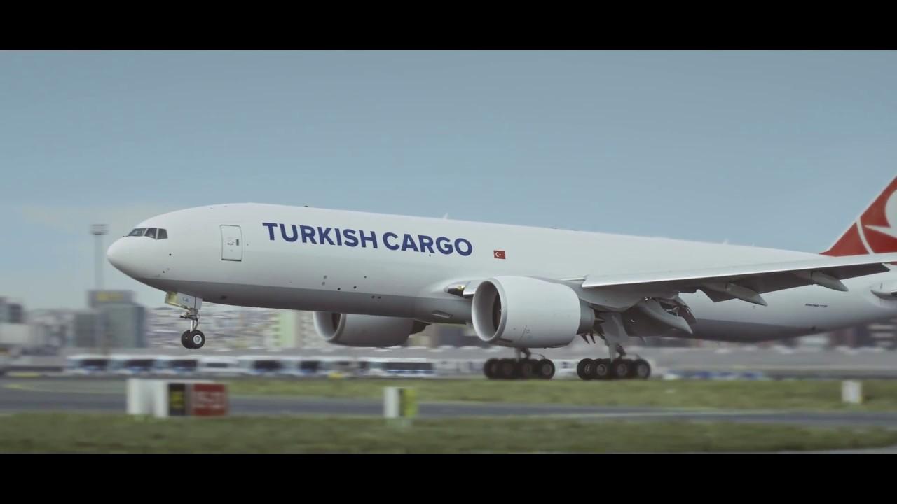 About Turkish Cargo | Turkish Cargo Corporate