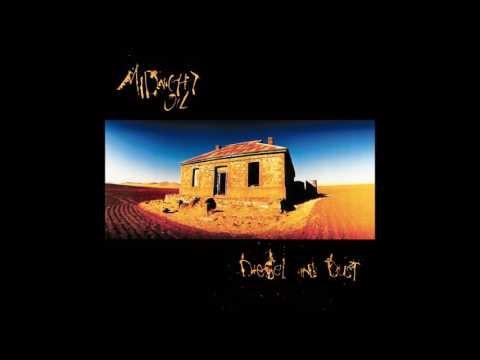 Midnight Oil - 6 - The Dead Heart - Diesel And Dust (1987)