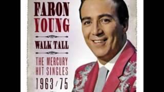 Faron Young -- Leavin And Sayin Goodbye YouTube Videos