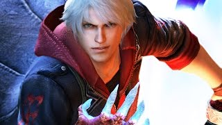 DEVIL MAY CRY 4 Special Edition Trailer (PS4 / Xbox One)