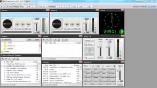 Automated Requests via SAM Broadcaster Live-DJ