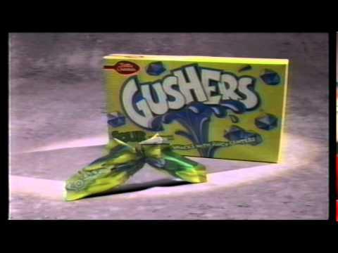 90s Commercials 1994