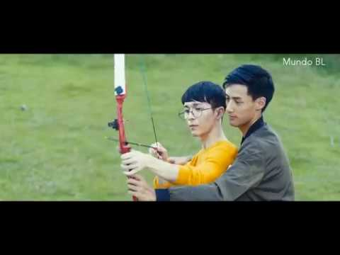 Super Star & Ordinary People《综艺小白和三栖巨腕》| Trailer | BL [Boys Love]