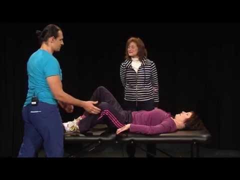 Kate Blecher interviews Massage Therapist, Edwin Canas