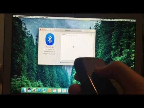 How To Pair Your Bluetooth Mouse With Your Mac (Apple)