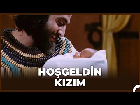 Hz Yusuf'un İLK ÇOCUĞU Doğuyor! - Hz Yusuf 32. Bölüm