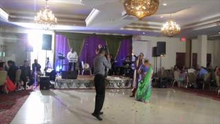 50th Anniversary - Live Indian Bollywood and Garba Music Band - NJ, NY, DE, MD, VA, IL