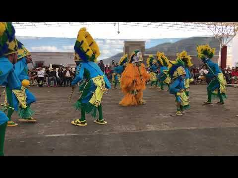 Danza Real San José en Concurso Estatal, Zacatecas 2017