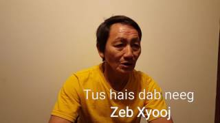 Dab neeg hmong