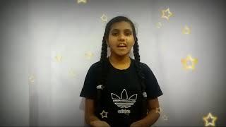 Mere Rashke Qamar by Maharashtrian Girl | Kshitija Londhe| MusicLife ||musiclife||