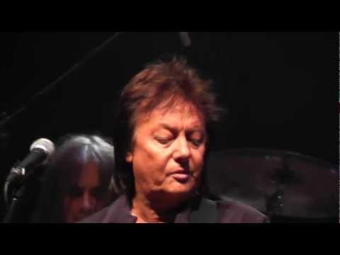 Chris Norman  (Live Concert, Russia, Ekaterinburg, 15.12.2011)