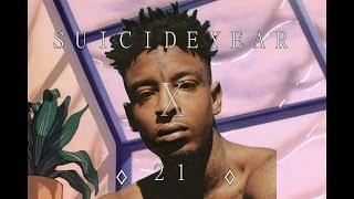 Скачать Hiphop 21 Savage X Ft Future SUICIDEYEAR REMIX