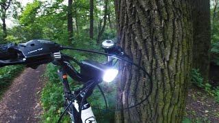 видео Купить фонарь для велосипеда