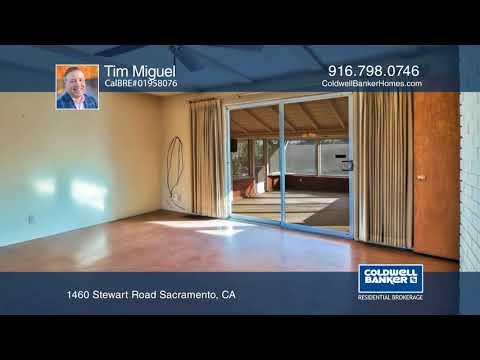 1460 Stewart Road Sacramento, CA | MLS# CBNC303644 | www.whycbsactahoe.com