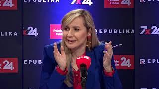 """PROGRAM """"7X24"""" (28.04.2017) - GONIENIE KRÓLICZKA, CZYLI O CO GRA TAK NAPRAWDĘ ZNP I BRONIARZ?"""