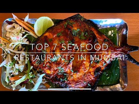 Top 7 Seafood Restaurants In Mumbai | Best Seafood In Mumbai