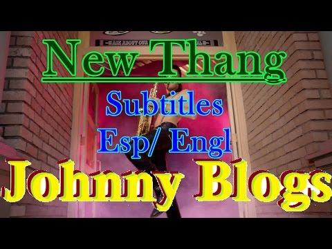 Redfoo - New Thang [Subtitulos Español-English Lyrics]