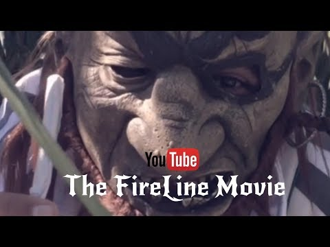 The FireLine Movie Parte 1