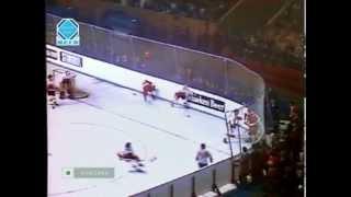 Суперсерия СССР   Канада 1972 год  8 игра(Перед Вами первое