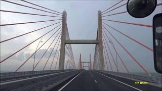 Cầu Bạch Đằng Quảng Ninh