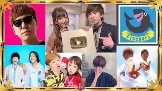 【大波乱】YouTuberに聞くビジネスカップルになりたいYouTuber総選挙!!