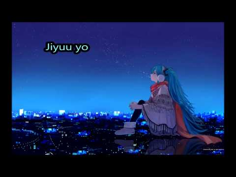 Hatsune Miku- Let It Go (Japanese Lyrics)