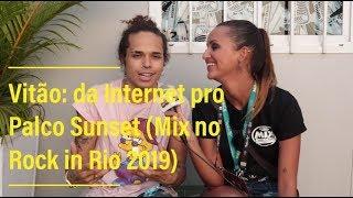 Baixar Vitão: sem beijo técnico na Anitta - Mix no Rock in Rio 2019