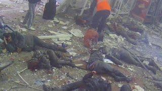 29.12.13 Взрыв на железнодорожном вокзале в городе Волгоград, теракт, новостные ленты