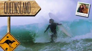Surf: la prima volta non si scorda mai! - QLD