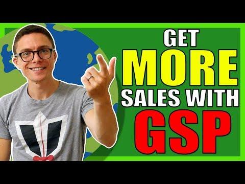 eBay's Global Shipping Program Explained - Free International Shipping!