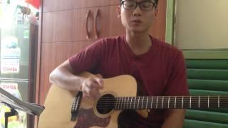 Học guitar đệm hát cơ bản như thế nào? - Phần 1 - Bài tập tay phải - Cao Tùng