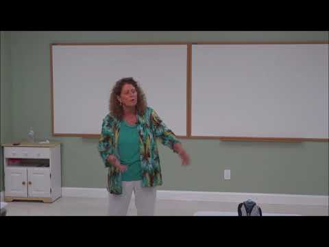 The Law of Mind in Action Class 5 10/23/2017
