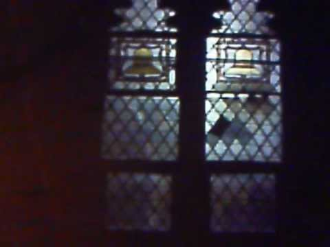 Beeston Church at Night