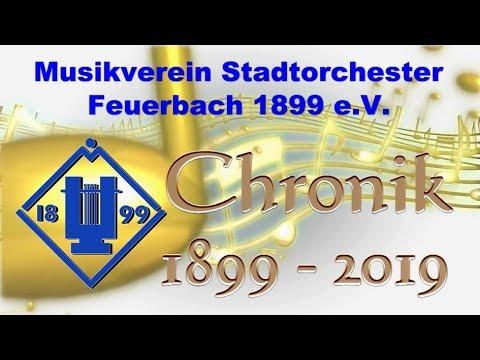 Chronik vom Musikverein Feuerbach