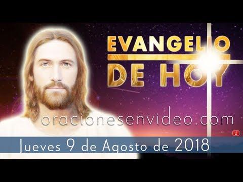 evangelio-de-hoy-jueves-9-agosto-2018-parábola-de-las-diez-vírgenes
