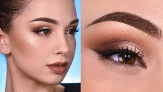 Get Ready With Me   Wedding Guest   Chit Chat GRWM