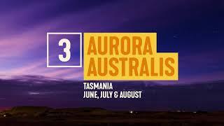 Top 6 Seasonal Events in Australia | Nature & Wildlife | Tourism Australia