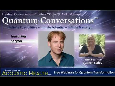 A Multidimensional Awakening with Saryon