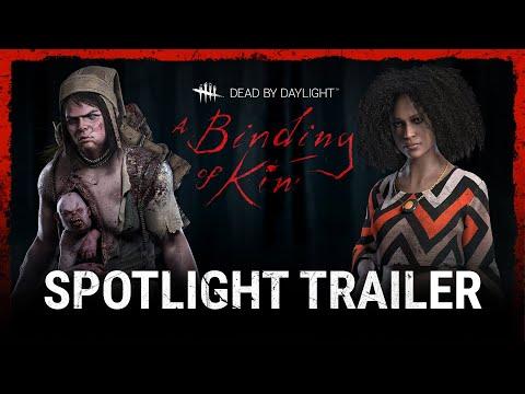 Dead by Daylight | A Binding of Kin | Spotlight Trailer