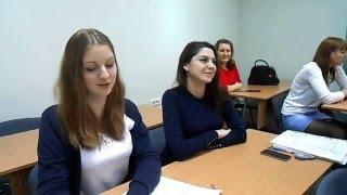 Отзыв. Клуб Бухгалтеров. Новосибирск. Студенты о Клубе Бухгалтеров. Обучение Новосибирск.