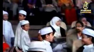 Ya Nabi Salam - [Solehah Final]