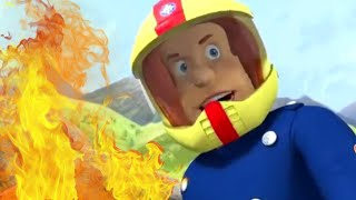 Fireman Sam US ⭐️ Taking on Fire! 🔥 Best Moments | Fire Rescue 🔥Cartoons for Kids