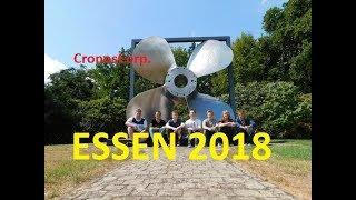 ESSEN 2018 - Treffen der CronosCorp.
