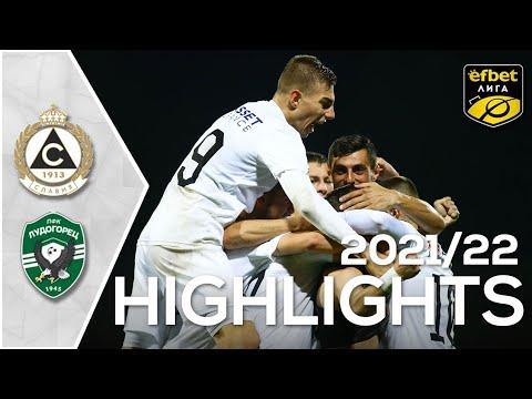 Slavia Sofia Ludogorets Razgrad Goals And Highlights