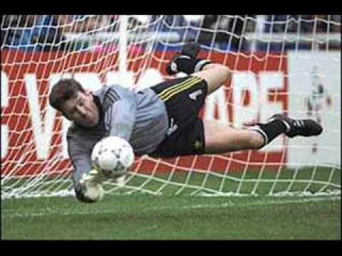 Italia 90 World Cup Ireland V Romania Penalties - RTE Radio Commentary