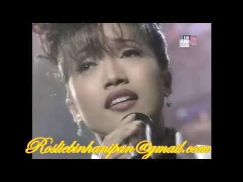 Ziana Zain - Tiada Kepastian (Asia Live)